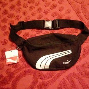 NWT Puma fanny pack